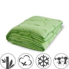 Бамбуковое одеяло 110х140 Бамбук тёплое