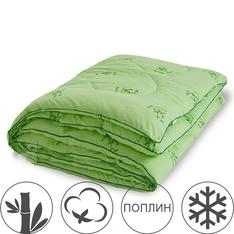 Бамбуковое одеяло 172х205 Бамбук тёплое
