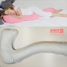 Наволочка на подушку 7 Семерка сатин-жаккард белый