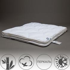 Одеяло 140х205 всесезонное BAMBOO FAMILIE BIO